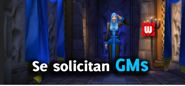 ¿Quieres ser GM? - Febrero